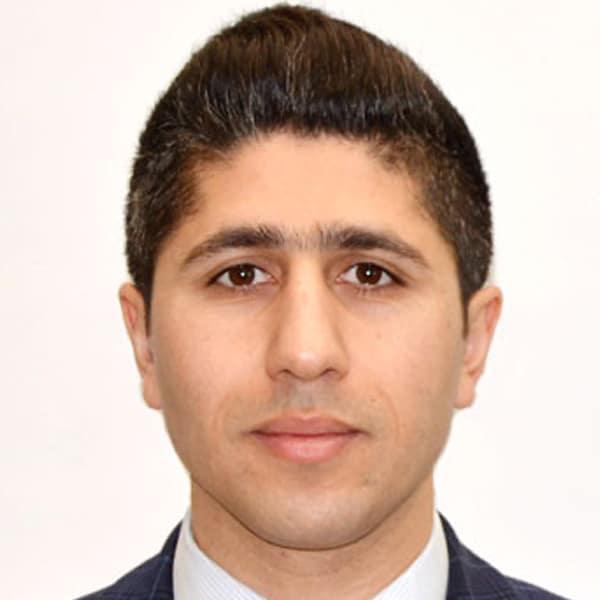 Elshan Orujov, PhD