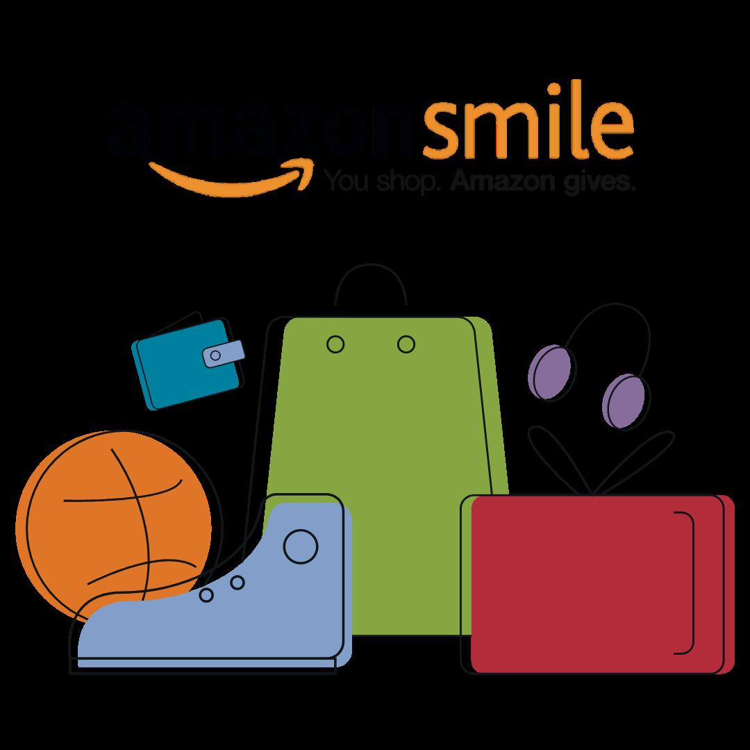 shop - amazon smile
